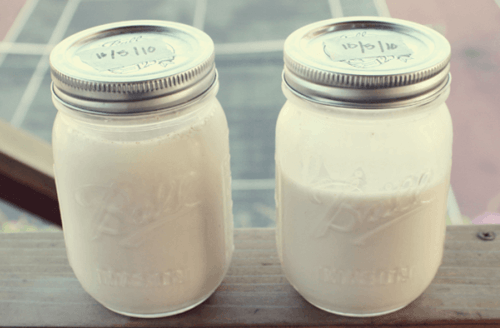Is almond milk healthy for you