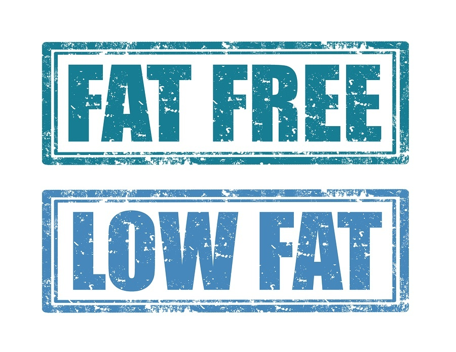why you should avoid eating foods that are low in fat