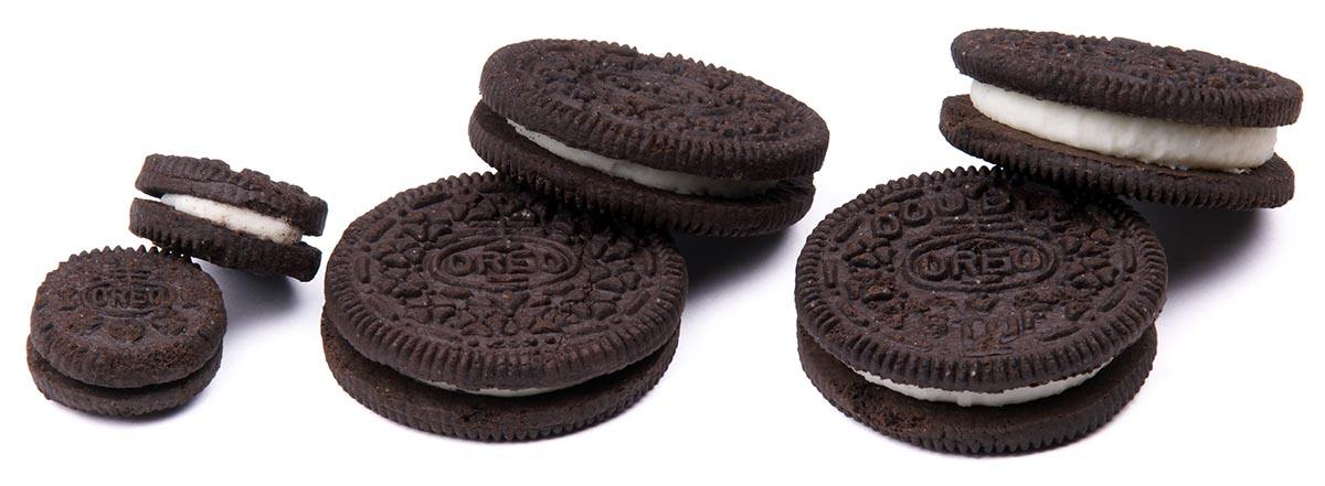 Studies have shown that oreos are more addictive than cocaine