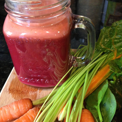 Homemade 5 hour energy juice recipe