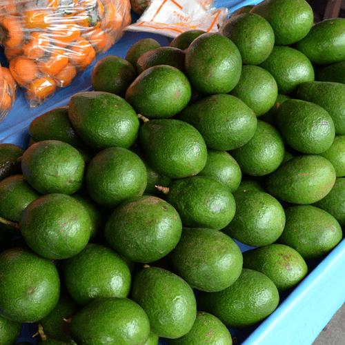 Are avocodos healthy fat