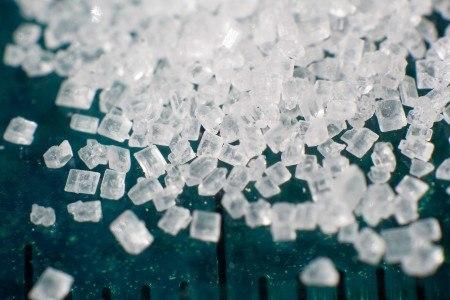 sugar causes obesity and disease